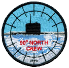 North Pole Patch