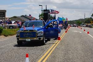 Julian Parade 2011