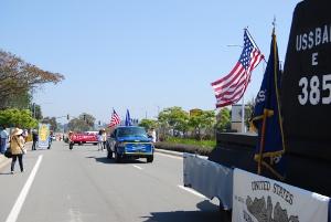Linda Vista Parade
